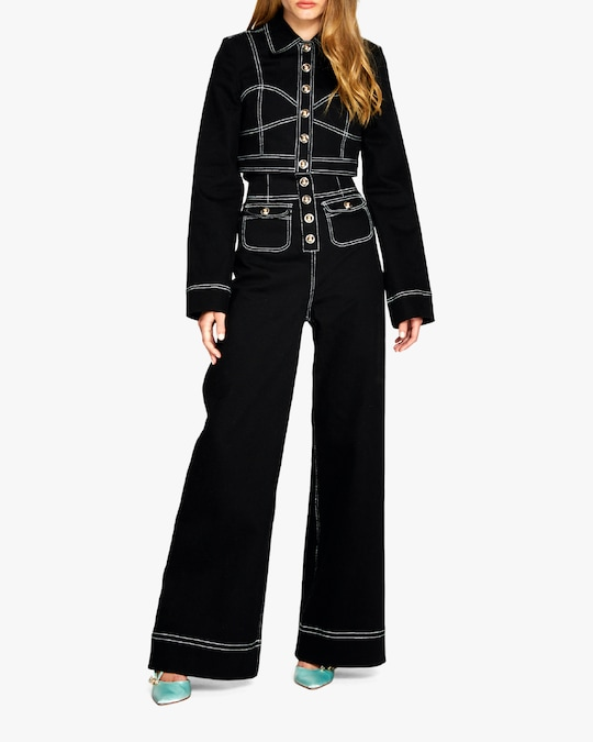 Alice McCall Rock with You Jacket 1