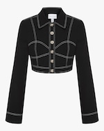 Alice McCall Rock with You Jacket 0