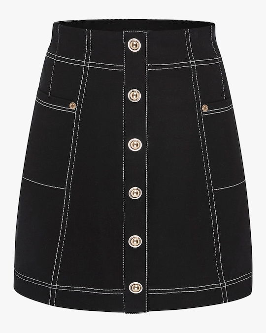 Alice McCall Rock with You Skirt 0