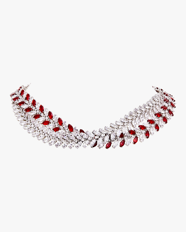 Freeman Bondage Collar Necklace