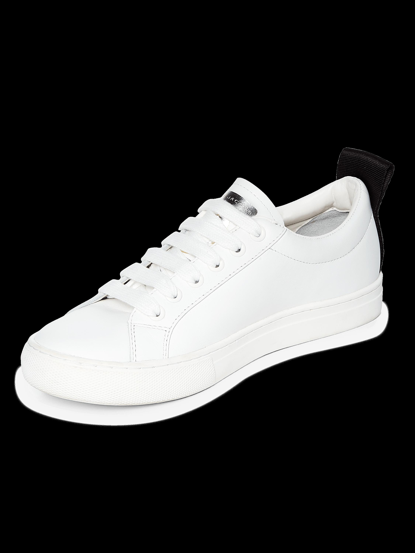 Love Embellished Empire Sneaker