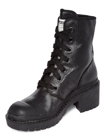 Bristol Laced Up Boot