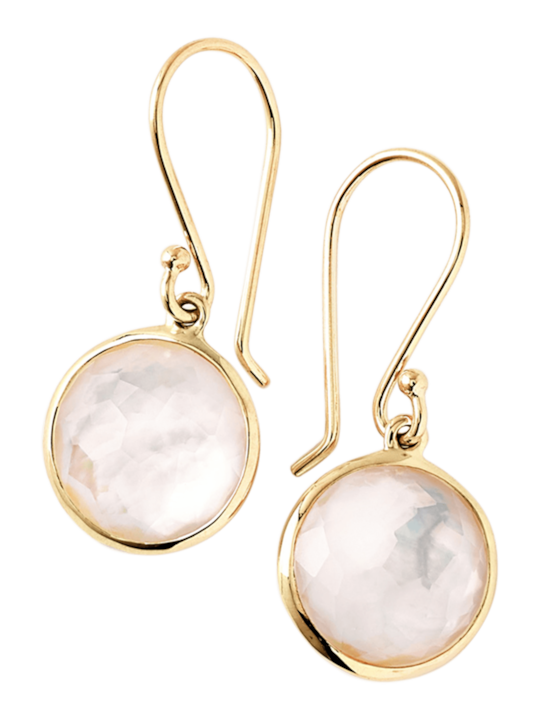 Ippolita Lollipop Mother-of-Pearl Drop Earrings 0