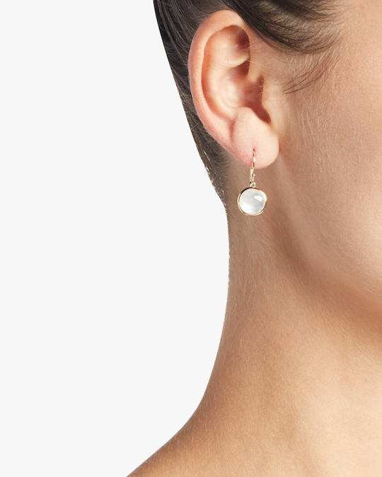 Ippolita Lollipop Mother-of-Pearl Drop Earrings 1