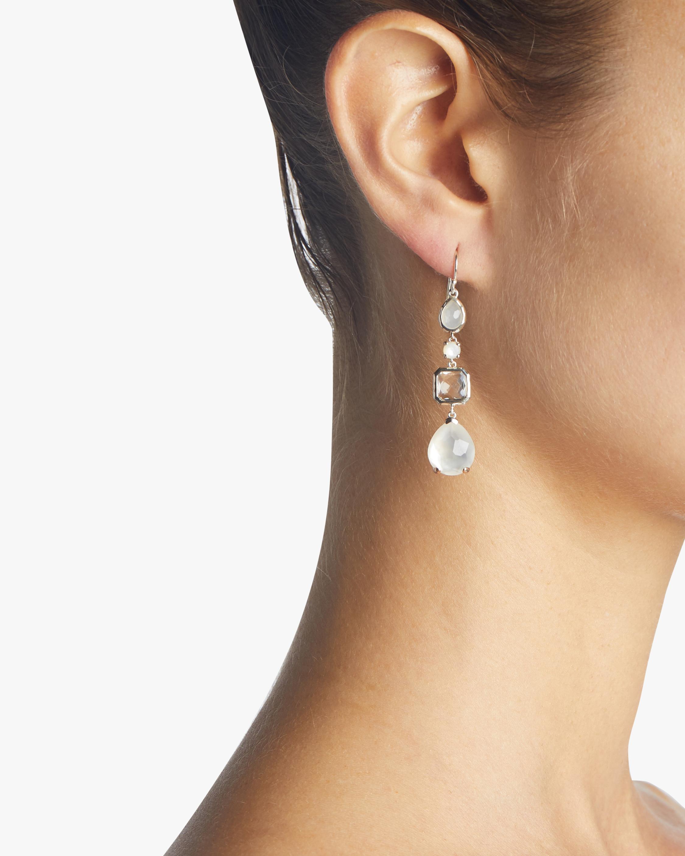 Rock Candy Drop Earrings