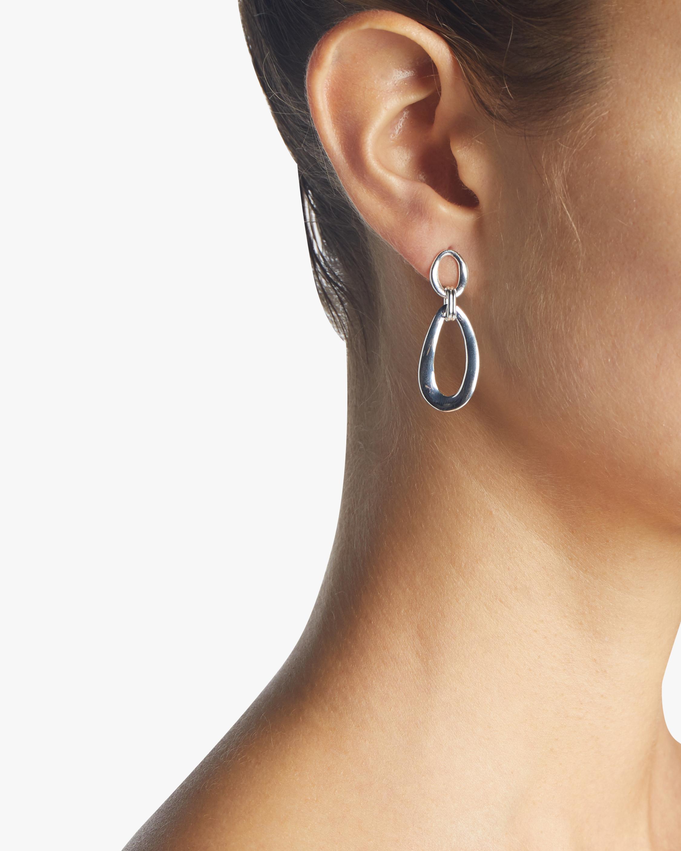 Cherish Snowman Post Earrings