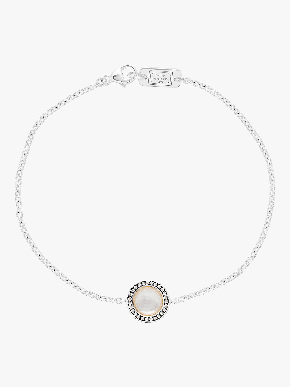 Lollipop Mother of Pearl Bracelet