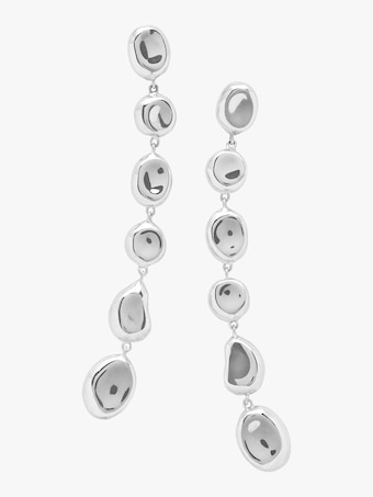 Onda Linear Earrings