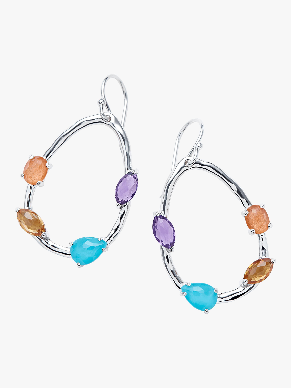 Ippolita Rock Candy Mixed Stone Earrings 0