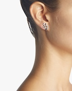 Ippolita 925 Cherish Cluster Post Earrings 1