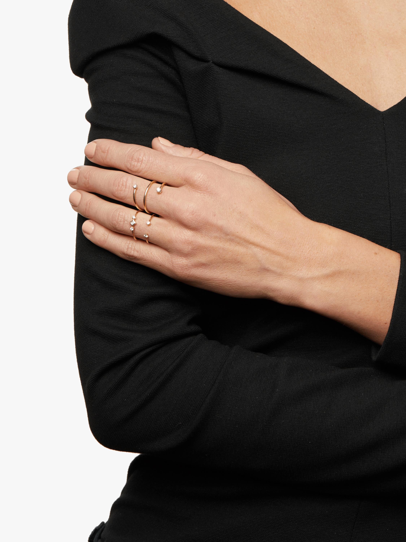 Paris Princess Diamond Ring Zoë Chicco