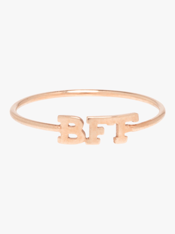 Itty Bitty BFF Ring