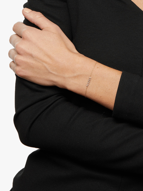 Zoë Chicco Itty Bitty Words MAMA Bracelet 2