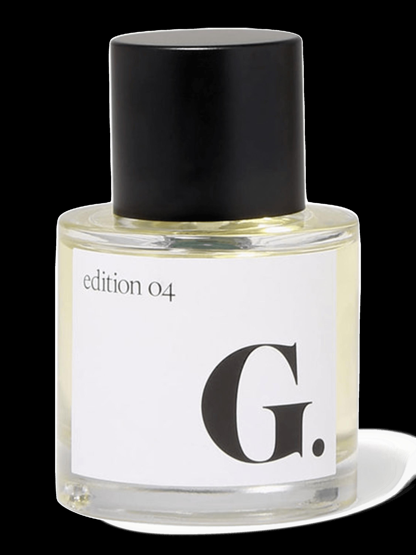 Eau de Parfum: Edition 04 Orchard Spray