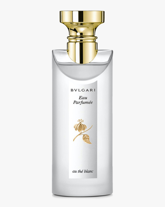 BVLGARI Eau Parfumée Au Thé Blanc 75ml 0