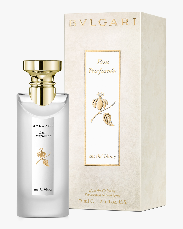 BVLGARI Eau Parfumée Au Thé Blanc 75ml 2