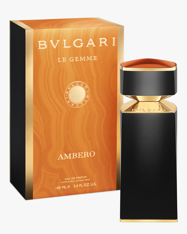 BVLGARI Le Gemme Ambero Eau de Parfum 100ml 1