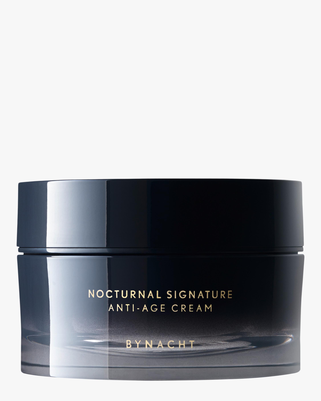 Bynacht Nocturnal Signature Anti-Age Cream 50ml 0