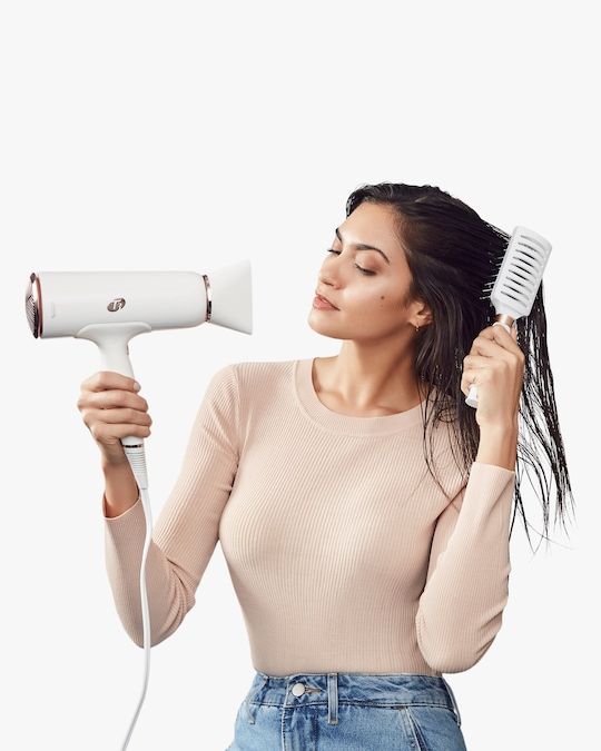 T3 Dry Vent Professional Styling Brush 1