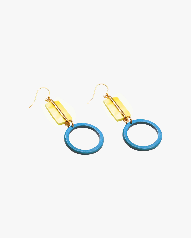 Maya Earring