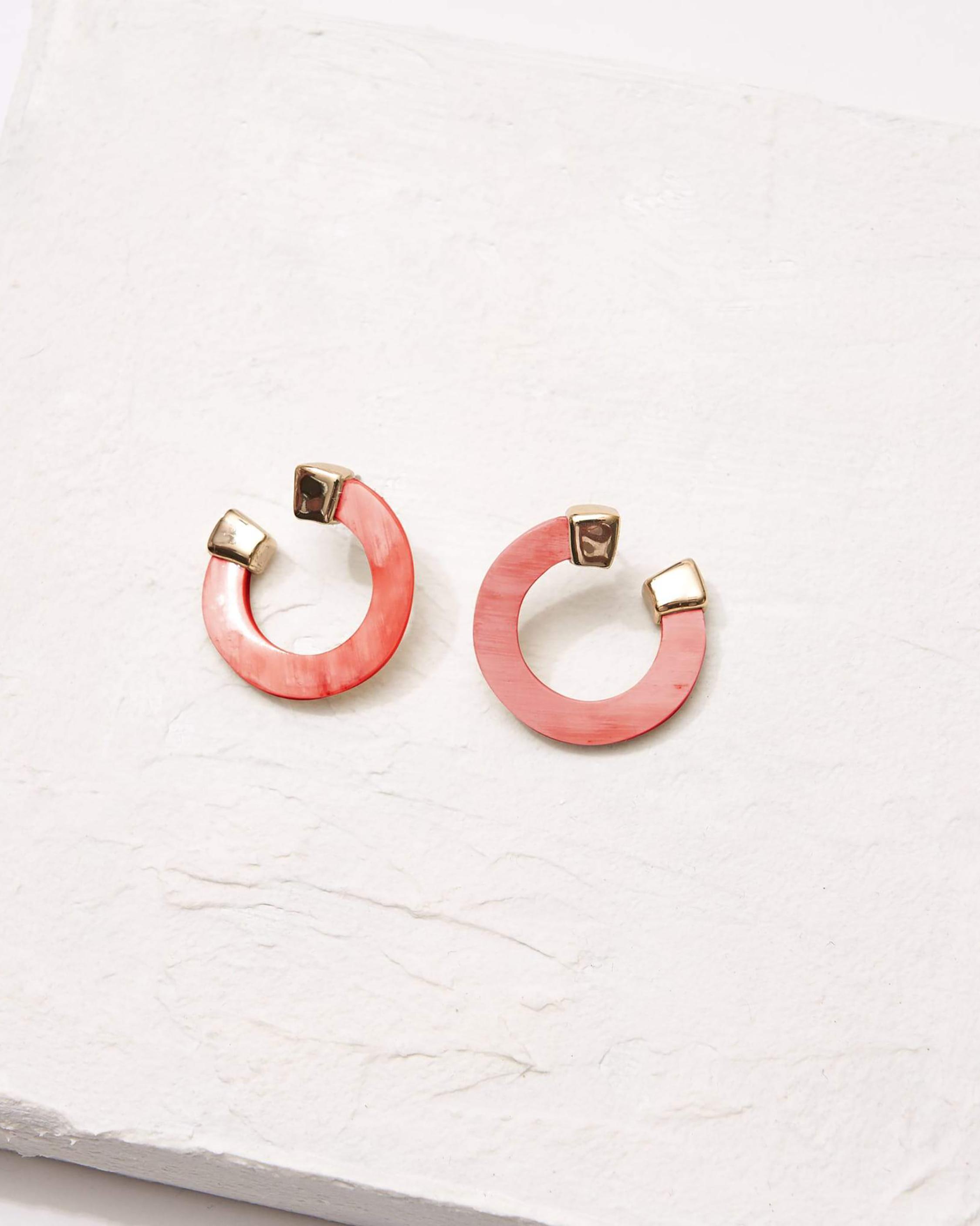 Akola Nia Earrings 0
