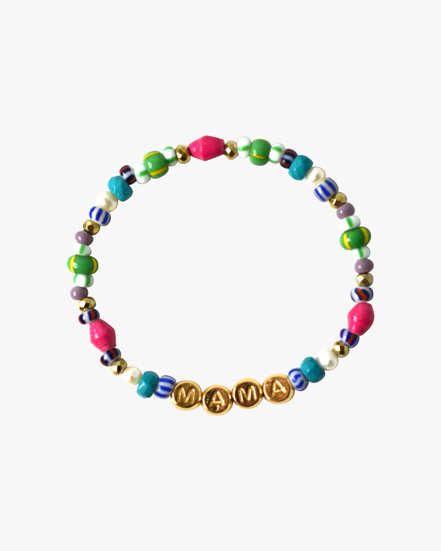 Akola Gemstone Rainbow Mama Bracelet 0