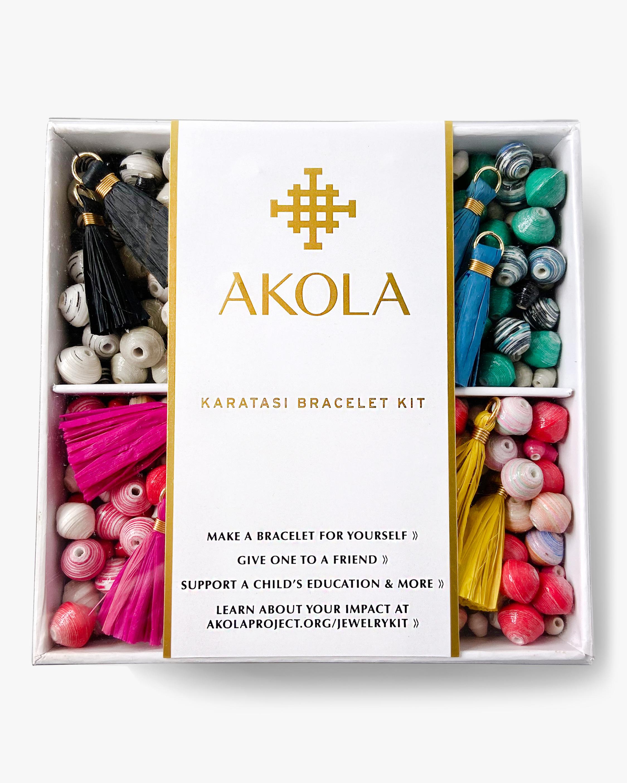 Akola Bracelet Kit 0