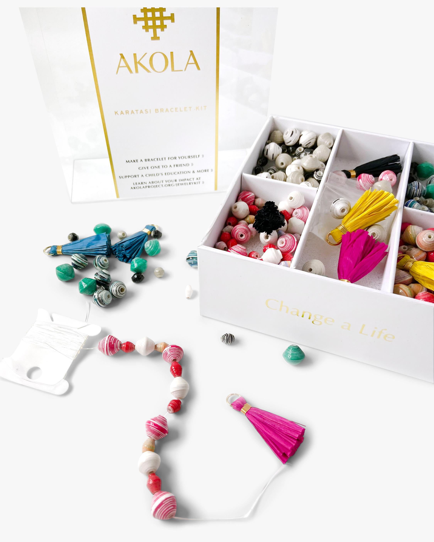Akola Bracelet Kit 1