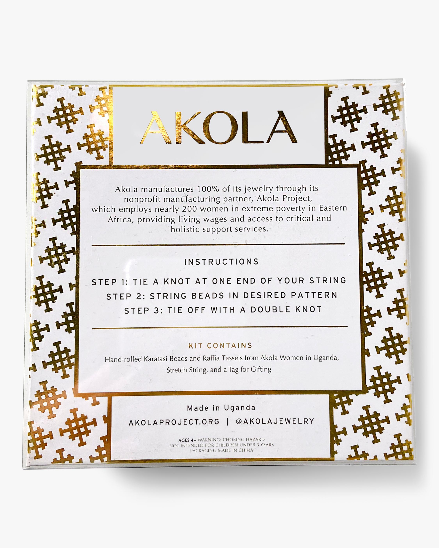 Akola Bracelet Kit 2