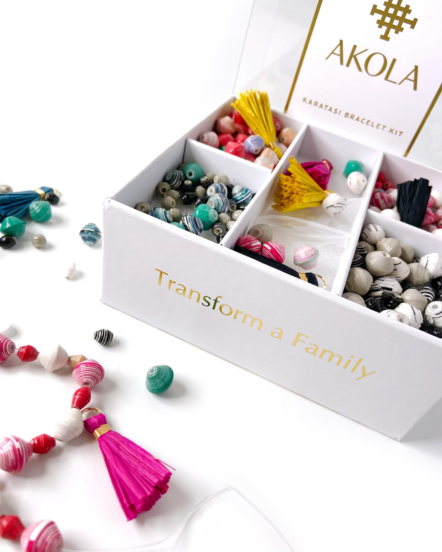Akola Bracelet Kit 3