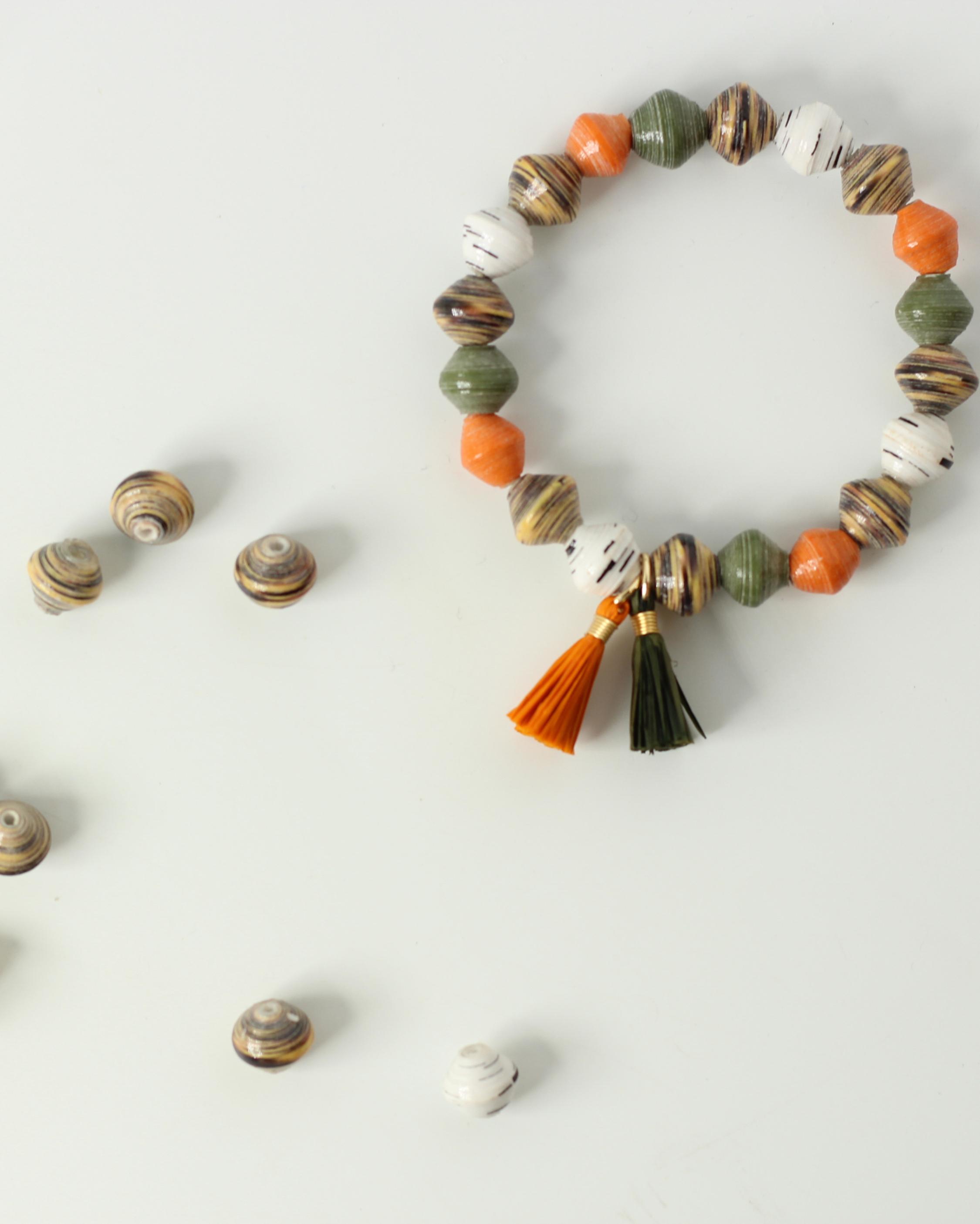 Akola Summer Safari Bracelet Kit 3