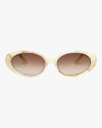 Velvet Canyon The Poet Cat Eye Sunglasses 1