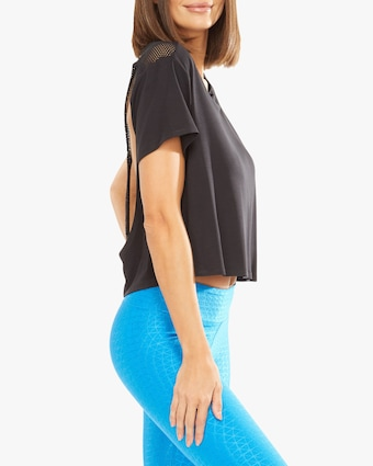 Koral Rapid Brisa Crop Top 1