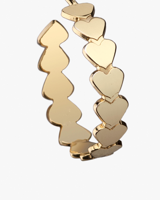 Dream Mini Hoop Earrings