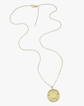 Jennifer Zeuner Edie Necklace 1