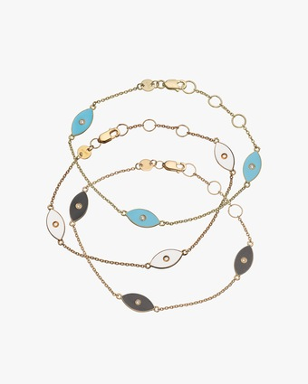 Jennifer Zeuner Nazar Trio Bracelet 1