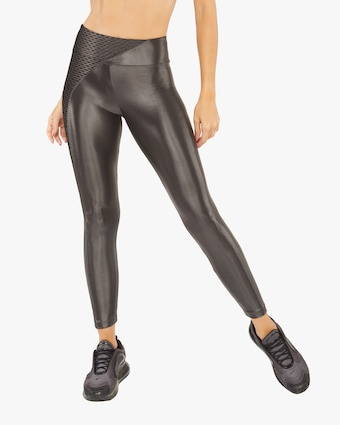 Koral Chase High-Rise Infinity Leggings 1