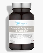 The Organic Pharmacy Essential Fatty Acid + B Complex 60 capsules 0
