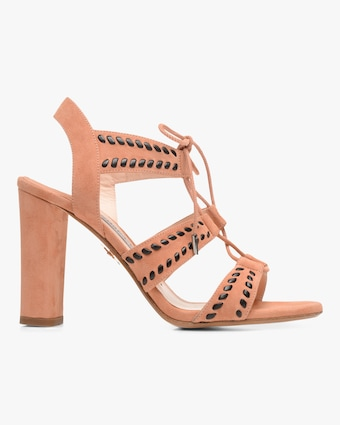 Andrea Gomez Nude Betty Sandal 1