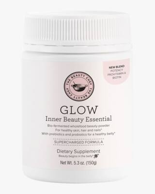 The Beauty Chef Glow Inner Beauty Powder Supercharged 5.3 oz 1