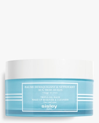 Sisley Paris Triple-Oil Balm Makeup Remover & Cleanser 150ml 1