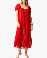 Solid & Striped The Robin Dress 1