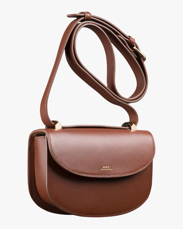 Mini Geneve Crossbody Bag