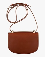 A.P.C. Mini Geneve Crossbody Bag 1