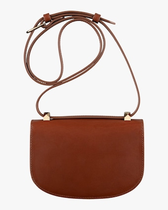 A.P.C. Mini Geneve Crossbody Bag 2