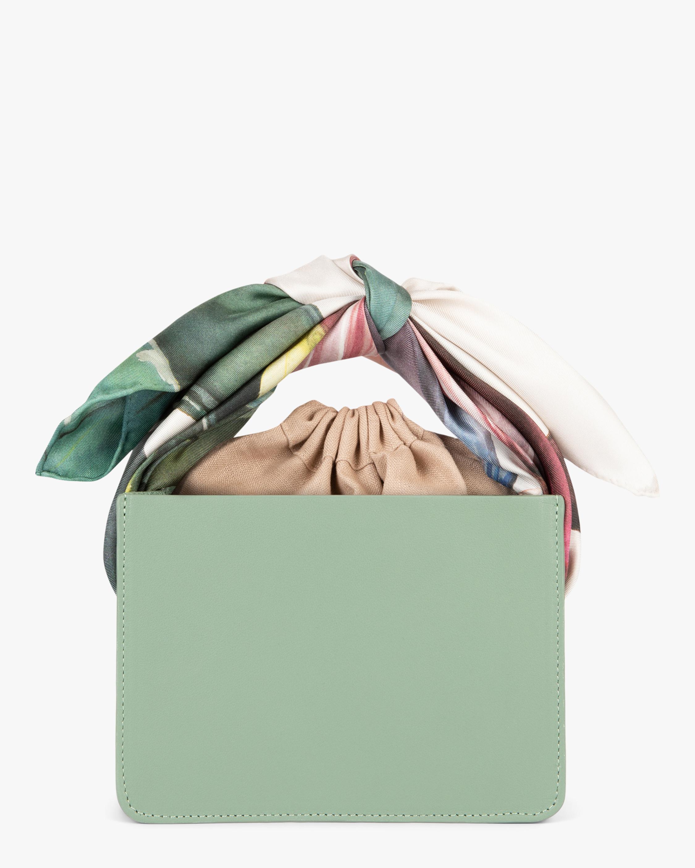 Montunas Leather Mini Guaria Handbag 0