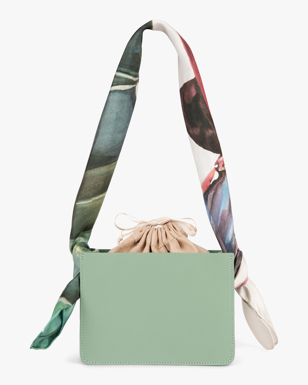 Montunas Leather Mini Guaria Handbag 2