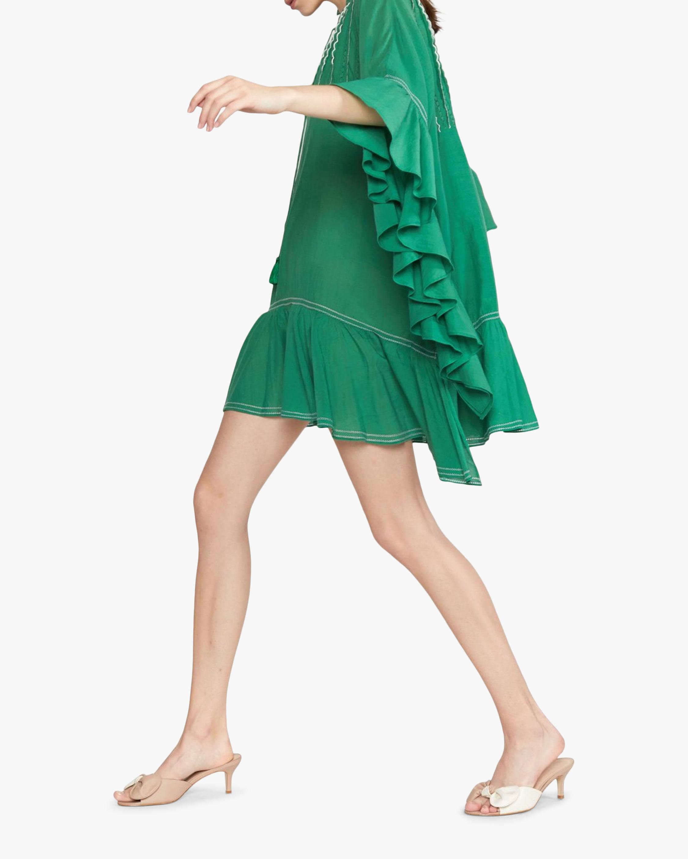 Cynthia Rowley Pippa Mini Kaftan 1