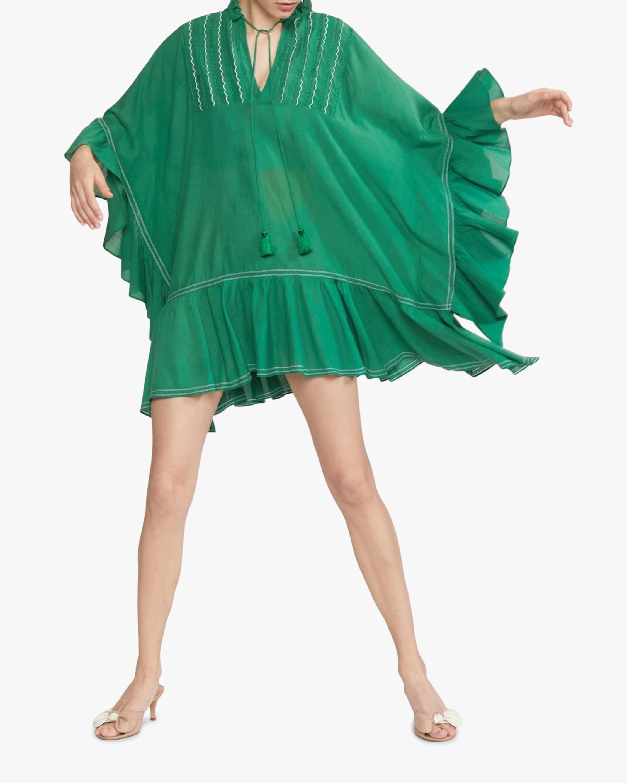 Cynthia Rowley Pippa Mini Kaftan 0