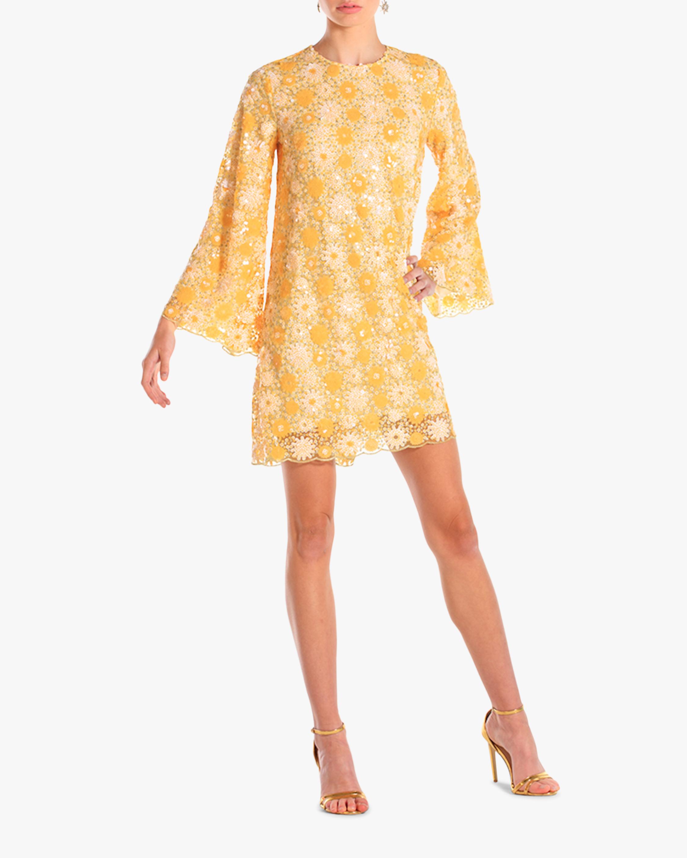 Mestiza Flora Mini Dress 2
